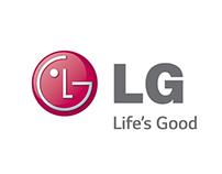 LG : Sale App