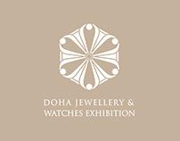 Catalogue - Doha Jewellery & Watches Exhibition
