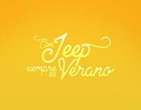 Jeep Verano.