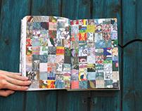 Коллекция Дюбюффе / Dubuffet Collection Book