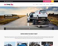 Free Car Repair WordPress Themes