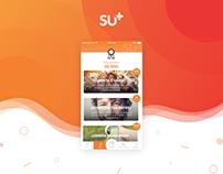 Diseño de producto Su+