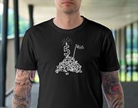 T-shirt for Coffeespot