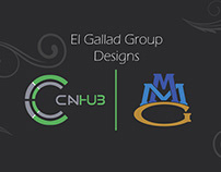 El Gallad Group | Design
