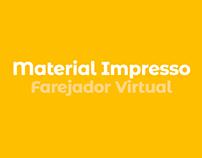 Projeto Farejador Virtual
