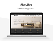 Website Modulline