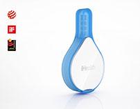 BG1 Blood Glucose Meter