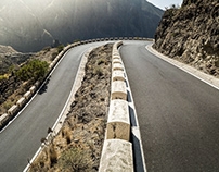 Hairpins , Bends and Curves