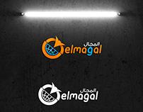 elmagal Logo