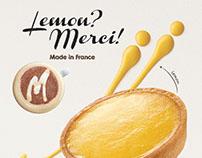 McCafé Singapore Food & Drinks Product Promotions