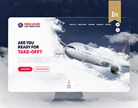 Turkish Airlines FTC Website