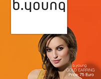 b.young banner