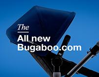 Bugaboo - Ecommerce Strategy & Platform
