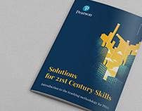 Solutions for 21st Century Skills - brochure