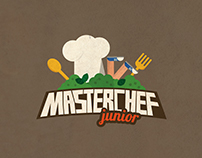 MasterChef Junior - TV Title