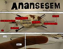 Anansesem Comics