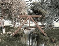 Pendulum Bridge