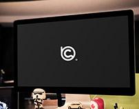 Mockup iMac 27″ Screen Free PSD