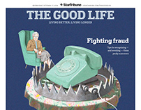 Elder Fraud - Star Tribune