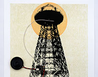 Electrified Prints