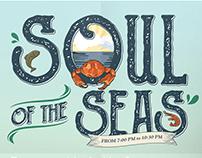 Soul of the seas