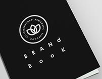 Logo design and branding for a contest