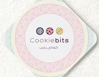 CookieBits Brand Identity