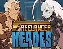 Freelancer Heroes