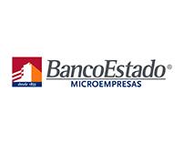 Campañas Grafica para Banco Estado desde 2014