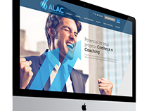 Alac Coaching Front-end