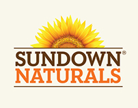 Sundown Naturals Redesign