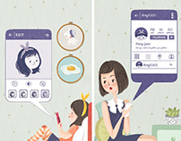 Parental control over gadget