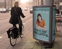 Micha Wertheim – Posters