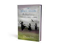 Catherine Reef - The Brontë Sisters Cover