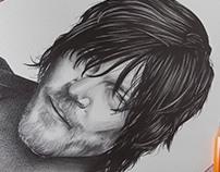 Daryl (Norman Reedus)