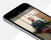 Satispay - UI/UX Redesign