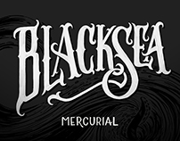 Black Sea - Mercurial
