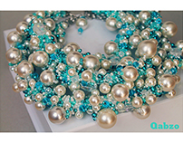 Qabzo's Handmade Jewelry