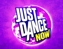 Ubisoft - Just Dance Now