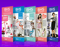 BHS Adverts