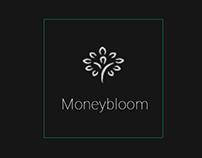 Money Bloom : Webapp Redesign.