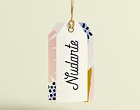 Branding - Nudarte