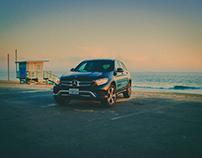 Mercedes-Benz LA lifestyle