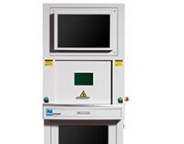 BRM Fiber laser Cutting and Engraving Machine 20 Watt