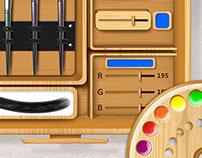 iOS app_Art Master V1.0