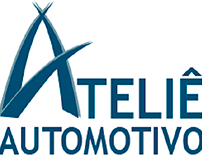 Site Ateliê Automotivo