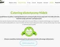 Catering dietetyczny Nidek