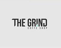 Grind logo