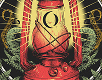 A PERFECT CIRCLE POSTERS