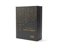 Rebuilding Modern Egypt Pack Design